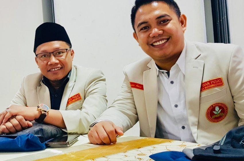 Peran Berkemajuan Pemuda Muhammadiyah Sekarang dan Masa Depan