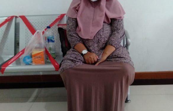 Reaktif Positif Covid-19, Ibu Hamil Ditolak di 2 Rumah Sakit di Makassar, Bayinya Dalam Kandungan Meninggal Dunia
