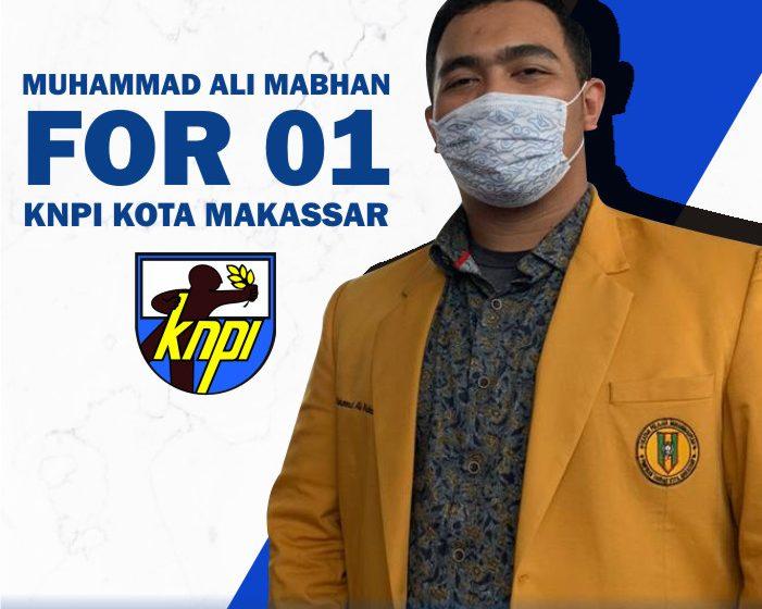 Ketum PD IPM Makassar Maju Sebagai Bakal Calon Ketua KNPI