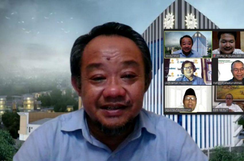 Muktamar IPM Akan Digelar Via Online Secara Keseluruhan