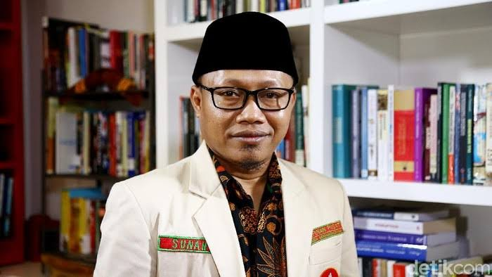 Menteri BUMN Angkat Ketum Pemuda Muhammadiyah Jadi Komut Istaka Karya