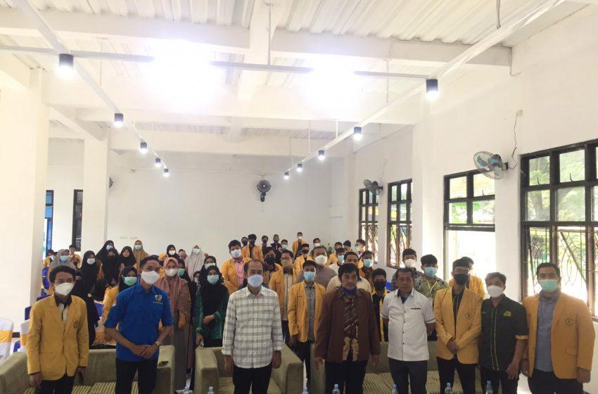 Konpida IPM Makassar Dibuka, Ini Harapan Anggota DPR RI